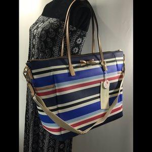 Authentic Kate Spade Adaira Eden Street Baby Bag